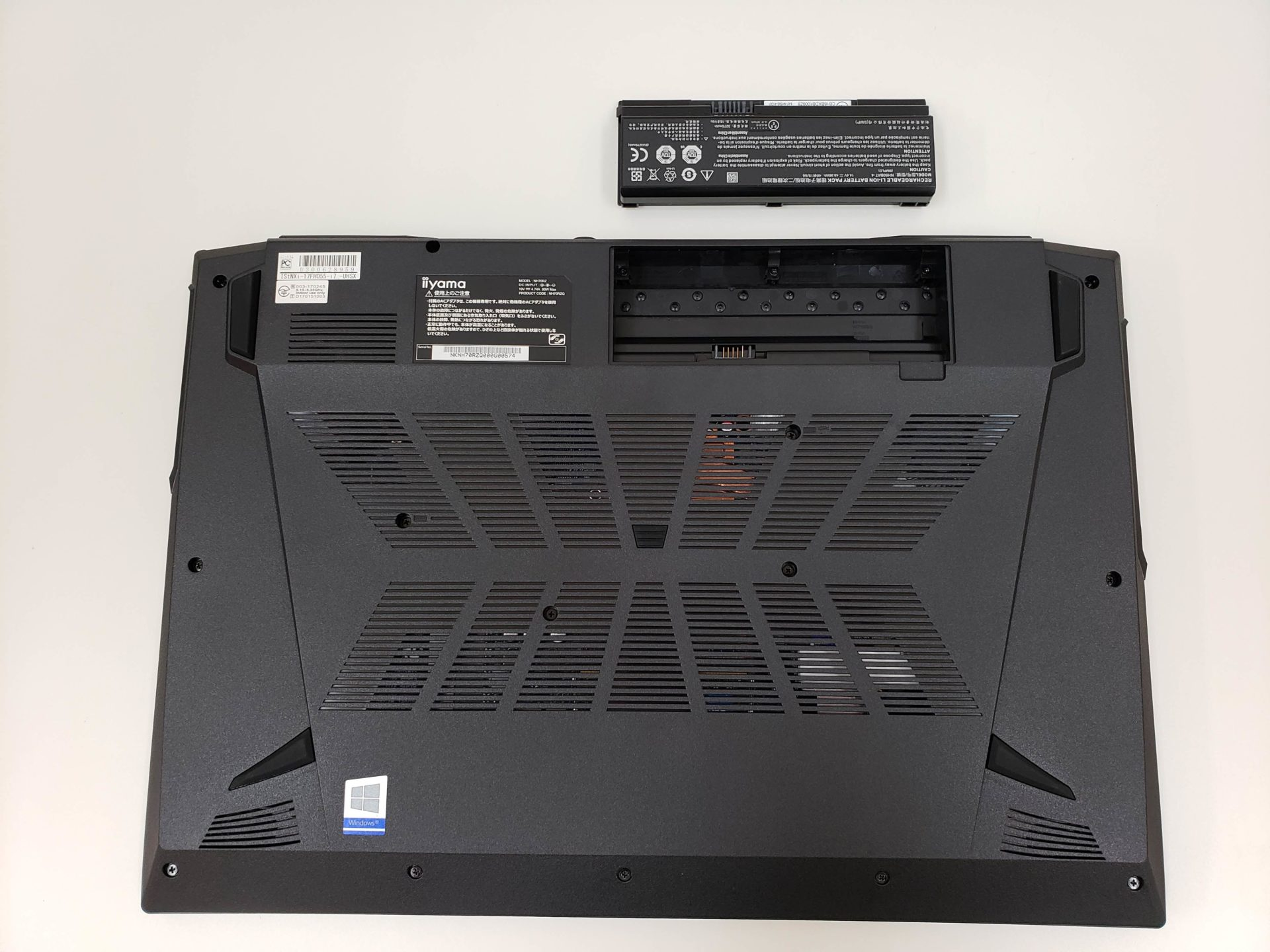 パソコン工房PC