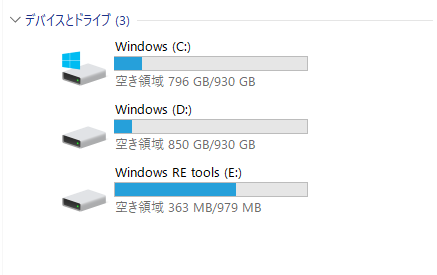SSD認識
